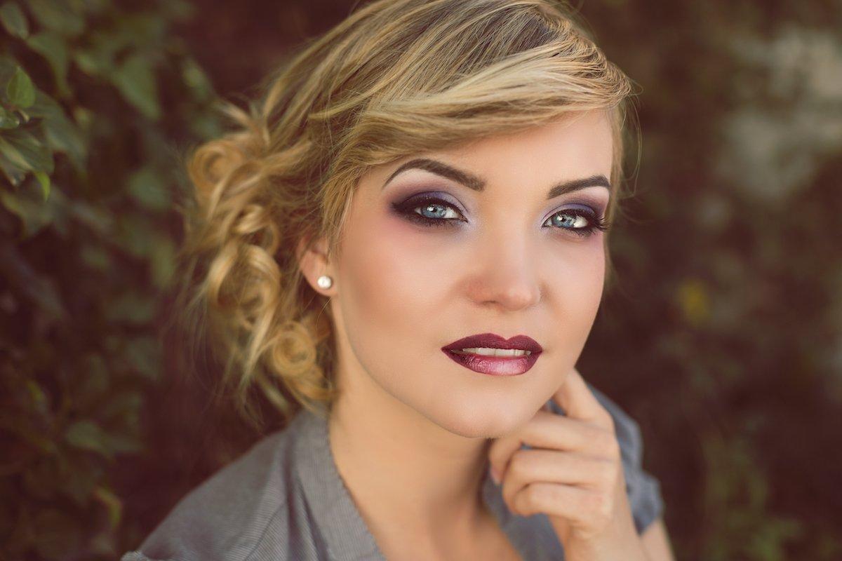 Angebot Make-up Titelbild